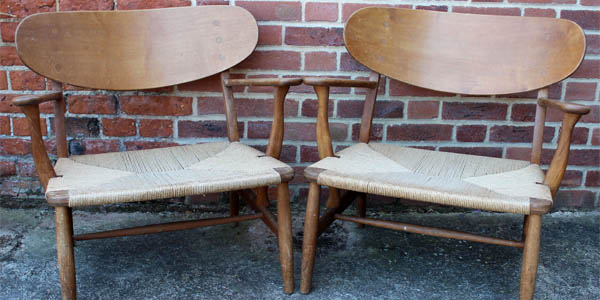 The Vintage Sale Including Mid 20th Century Homewares, Furniture and Fashion