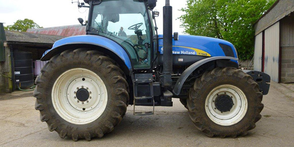 Online Machinery Auctions