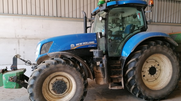 Dispersal Sale of Farm Machinery and Equipment – 8th September 2020